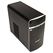 Zoostorm Desktop Base Unit Intel Pentium 4GB Memory 1TB Storage W8.1 Bing Grey