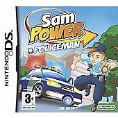 Sam Power - Policeman
