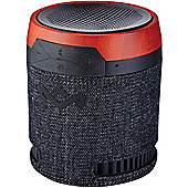 House of Marley Chant BT Portable Speaker (Black)