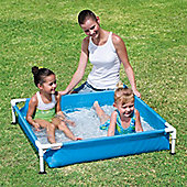 "Bestway My First Frame Pool - 48"" x 48"" x 12"""