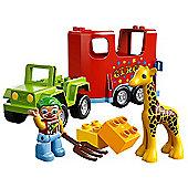 Lego Duplo Circus Transport - 10550
