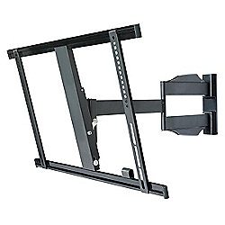 UM301L Ultimate Mounts Pull Out Wall Bracket for 37 inch to 55 inch TVs
