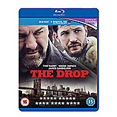 The Drop Blu-ray