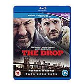 The Drop Blu-ray