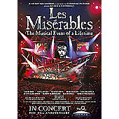 Les Miserables 25Th Anniversary Concert - Special Edition (Bonus Disc)