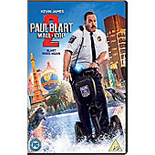 Paul Blart: Mall Cop 2 DVD