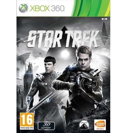 Star Trek 2014 (Xbox 360)