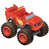 Fisher-Price Blaze and the Monster Machines Die Cast Vehicle - Mud Racin' Blaze