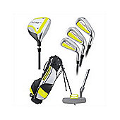 Young Gun Pro Junior Right Hand Golf Clubs Set Age 3 - 5