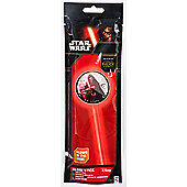 Star Wars The Force Awakens Glow Sticks