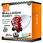 Grafix Science Worx Balloon Robot