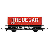 Hornby RailRoad Tredegar Open Wagon