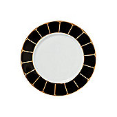 Pied A Terre Etienne Side Plate In White New