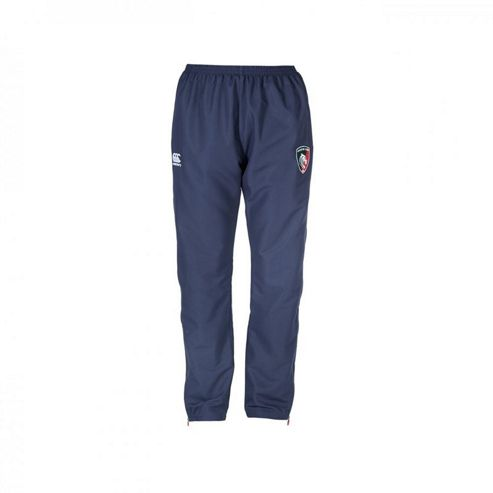 Leicester Tigers Rugby Presentation Pant - Navy