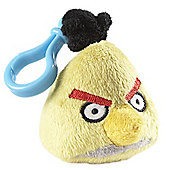 Angry Birds Back Pack Clips - Yellow Bird