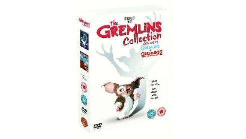 Gremlins/Gremlins 2 (DVD Boxset)
