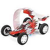 Toyrific Mini Speed Inta Raptor Radio Control Red Car