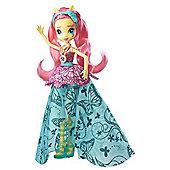 My Little Pony Crystal Gala Fluttershy doll