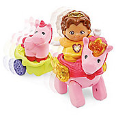 Vtech Toot-Toot Friends Kingdom Fairy Princess and Unicorn