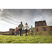 English Heritage Joint Adult or Family Membership