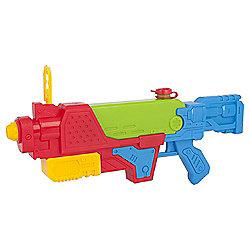 Tesco Large Pump-Action Water Gun
