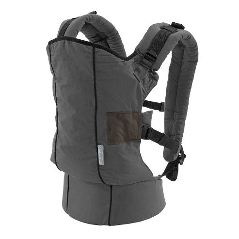 Infantino Support Carrier Black