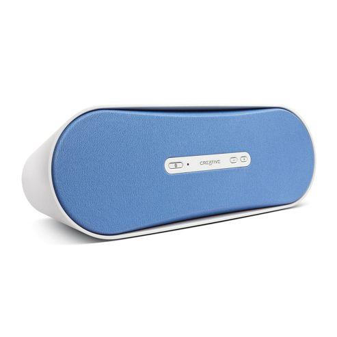 Creative D100 Wireless Bluetooth Speaker System (Blue)