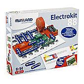 Education - Electrokit 88 - Miniland