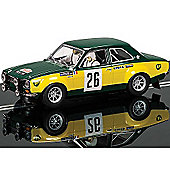 Scalextric Slot Car C3635 Ford Escort Mk1