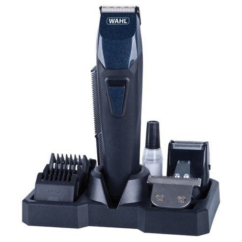 WAHL Trimmer 9860-801 Blue