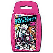 Top Trumps Monster High Dolls