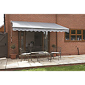 Greenhurst Berkeley 2.5m Awning