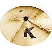 Zildjian K Custom Dark Ride Cymbal (22in)