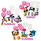 Minnie Mouse 16 Piece Bubble Pack Squinkies