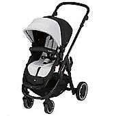 Kiddy Click n Move 3 Pushchair (Stone)