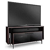 BDI Cavo 8168 Espresso Stained Oak TV Stand