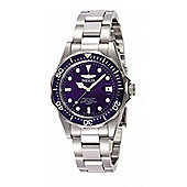Invicta Pro Diver Mens Date Display Watch - 9204