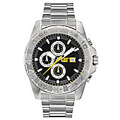 CAT DPS Mens Stainless Steel Watch - PN.149.11.122