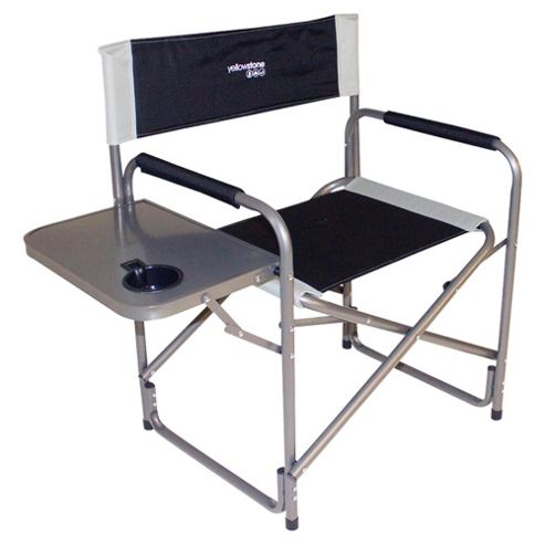 Buy Yellowstone Director Chair Folding Camping Chair with