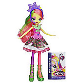 My Little Pony Equestria Girls Doll - Rainbow Rocks Fluttershy