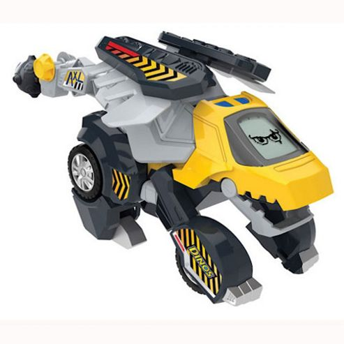 VTech Switch & Go Dinos AXL the Anklyyosaurus