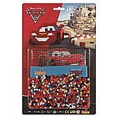 Hama Beads Disney Cars Set