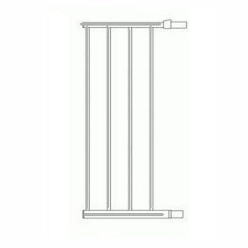 Lindam Sure Shut Deco Safety Gate Extension 28cm
