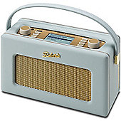 Roberts iStream 2 WiFi/DAB/FM Internet Radio Duck Egg