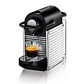 XN300D40 Nespresso Pixie Coffee Machine with Fast Heat Up in Electric Red