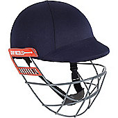 Gray Nicolls Test Opener Cricket Helmet - Blue