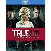 True Blood Season 1-7 Blu-ray