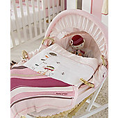 Mamas & Papas - Scrapbook Girls - Moses Basket