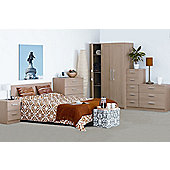 Alto Furniture Visualise Shaker Bedroom Collection
