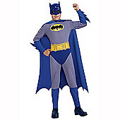 Batman The Brave And The Bold Costume - Small (Age 3-4)